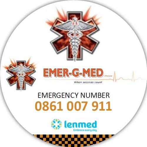 EMER G MED ( Kimberley )