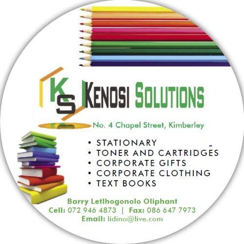 KENOSI SOLUTIONS ( Kimberley )