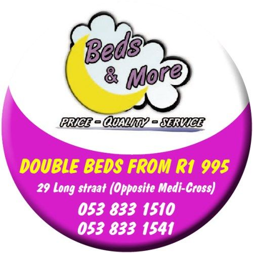 BEDS & MORE ( Kimberley )