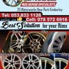 RIMTECH MAG REPAIR SPECIALISTS ( Kimberley )
