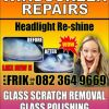 NO BETR WINDSCREEN REPAIRS ( Kimberley )