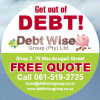 DEBT WISE GROUP (PTY) LTD ( Kimberley )
