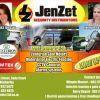 JENZET SECURITY SUPPLIES ( Kimberley )