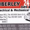 KIMBERLEY DAY AND NIGHT AUTO ELECTRICAL AND MECHANICAL WORKSHOP ( Kimberley )